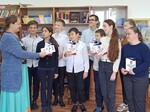 Мероприятия посвященные Дню государственного герба и государственного флага Республики Крым, прошли в школе 23-24 сентября.