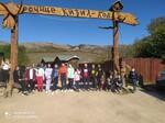 Экскурсия в Мраморную и Мамонтовую пещеру