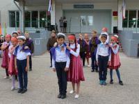 Концерт «День Победы – праздник всей страны»