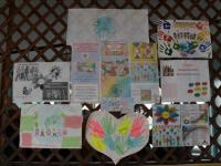 Выставка стенгазет ко Дню Толерантности