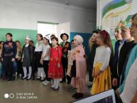 Праздник Осени в начальной школе!