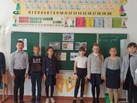 Классный час: «Александр Невский – защитник земли русской»