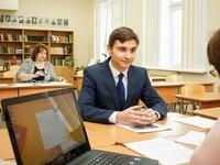 10 февраля 2021 будет проведено ИТОГОВОЕ  СОБЕСЕДОВАНИЕ с учащимися 9 класса